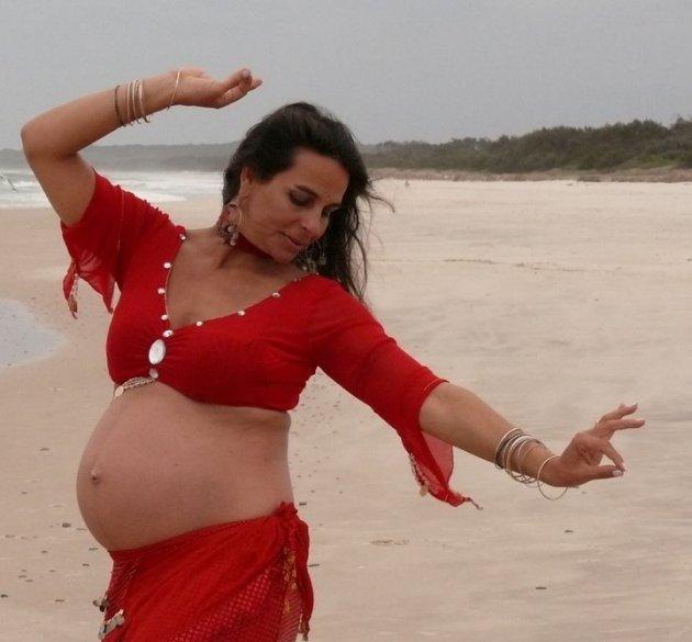 lactancia materna prolongada
