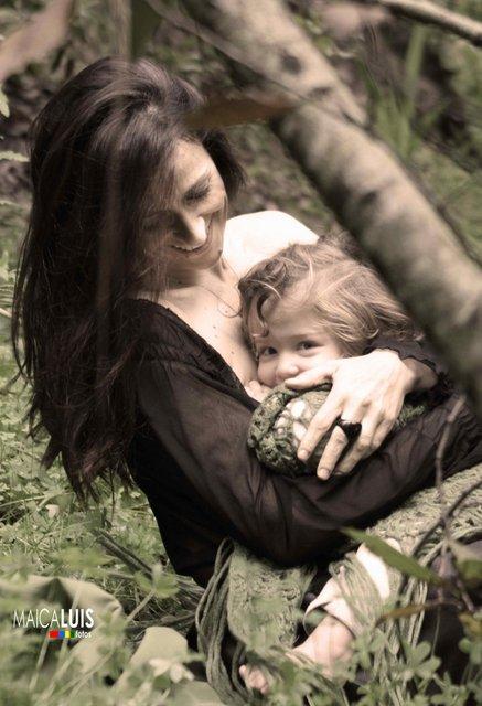 lactancia materna ininterrumpida