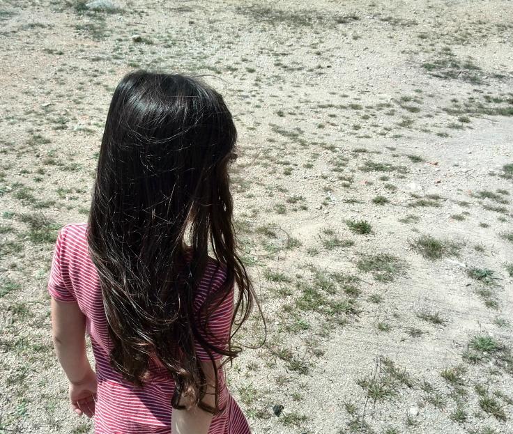 cabello libre