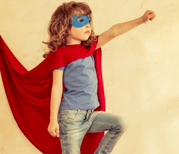 ninos-supergirl-imagenes