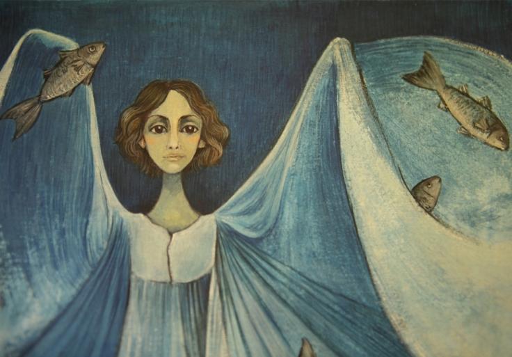 Portada Isadora Duncan verkami