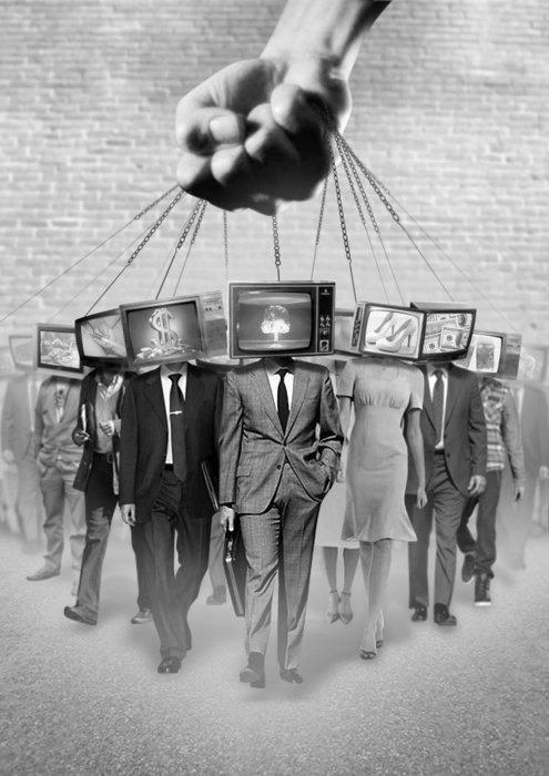 tv no es conciliacion