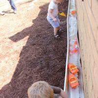 Juegos y beneficios de la experimentación con el agua
