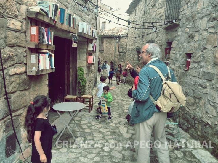 bellprat vila del llibre