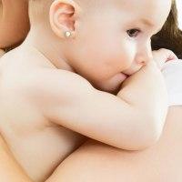 Pendientes a las niñas y Crianza Respetuosa