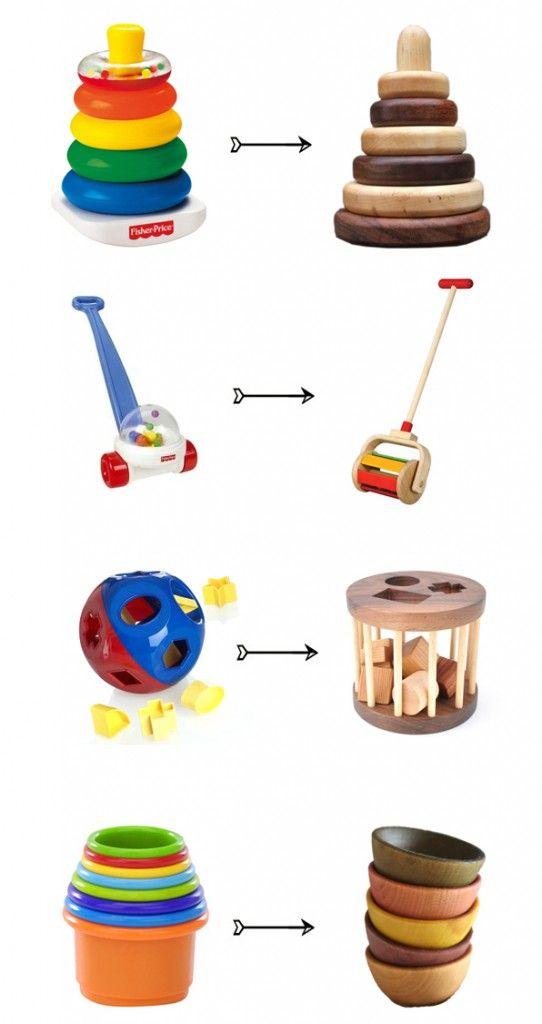 juguetes de 0 a 12 meses