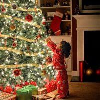 """La transición del """"prefiero la magia y la tradición"""" a """"la verdad de que nosotros compramos los regalos"""""""