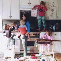 Ser madre es el equivalente a 2.5 trabajos a tiempo completo, según una nueva investigación