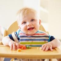 Salud nutricional en los primeros mil días de vida